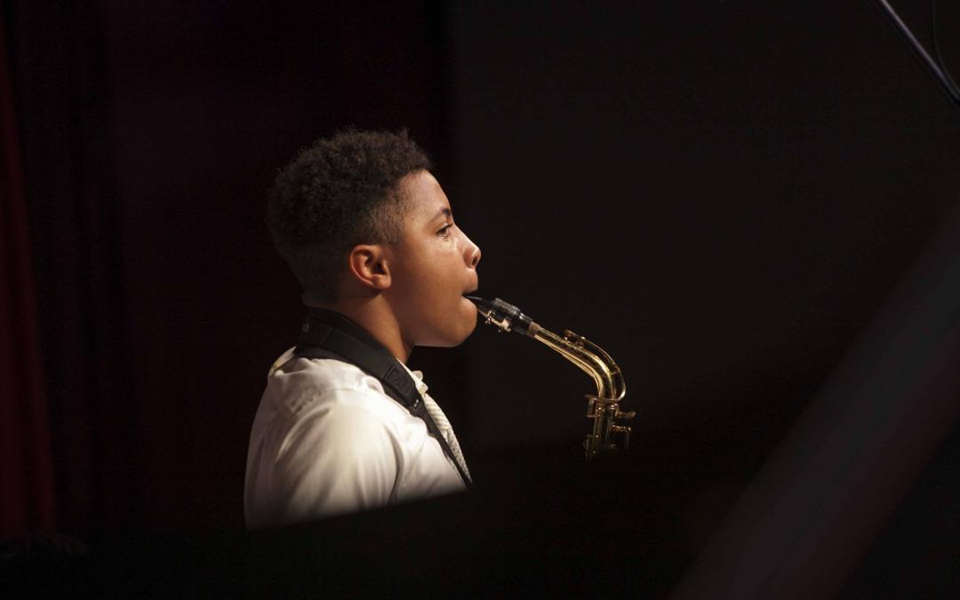 St. Benedict's Fall Jazz Concert