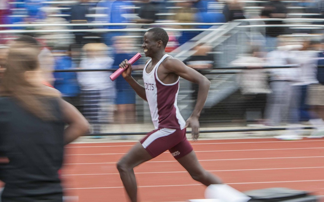 Track Essex County Outdoors Relays