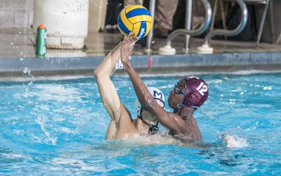 Waterpolo Takes on Malvern Prep (Pa)