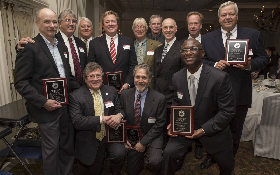 St. Benedict's Hall Of Fame Induction