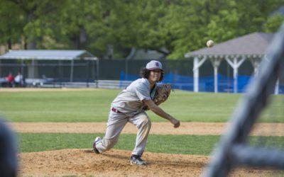 Gray Bee Baseball VS. MKA