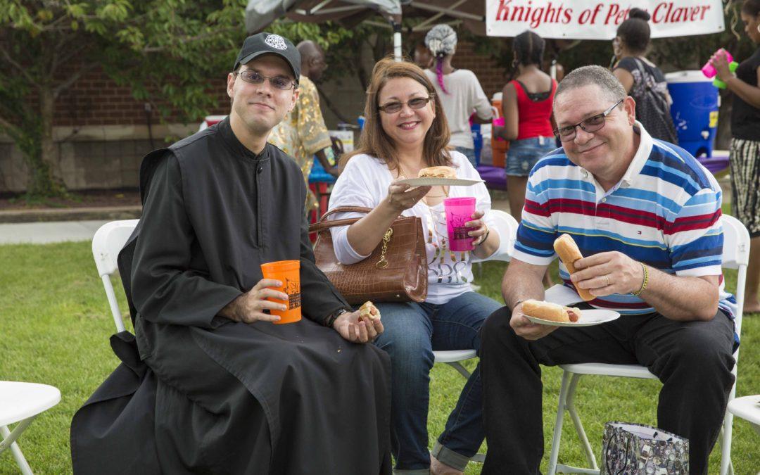 Monkfest 2016