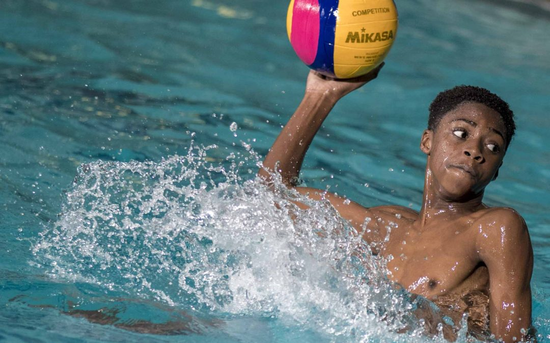 St. Benedict's Waterpolo Team Gearing Up for Season Opener