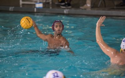 Graybee Waterpolo Earns Decisive Win Over Trinity of NYC